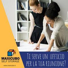 Ti serve spazio temporaneo per un colloquio di lavoro?  Da noi puoi trovare il tuo ufficio perfetto in base alle tue esigenze, completo di arredo, telefono e connessione Wi-fi.