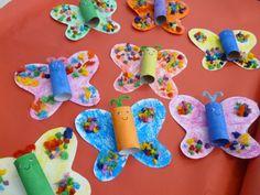 ¿qué tendrá la princesa?: La PeQuEÑa oRuGa GLoToNa Eric Carle, Very Hungry Caterpillar, Kids Education, Paper Plates, Worksheets, Butterflies, Preschool, Arts And Crafts, Spring