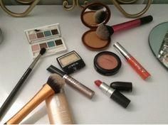 MonniquitaBella: Mi Rutina Diaria de Maquillaje- Primavera 2014