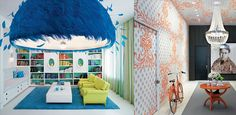 Peter Shelton Architect New York   The Cool Hunter - Willy Wonka House - Tribeca, New York