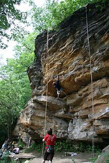 www.boulderingonline.pl Rock climbing and bouldering pictures and news Grand Ledge, Michiga