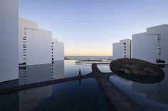 Les hôtels du mois Le Mar Adentro Los Cabos au Mexique