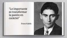 Franz Kafka inspiró al mundo con estas 11 frases Franz Kafka Frases, Frank Kafka, Kafka Quotes, Friedrich Nietzsche, Carl Jung, More Than Words, Embedded Image Permalink, Continue Reading, Philosophy