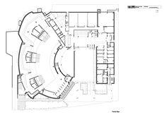 Alvar_Aalto.Casa_de_Cultura.Helsinki.planos1.jpg (2480×1754)