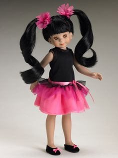 "14"" Betsy's Birthday Party 