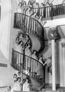 Miraculous Staircase of Saint Joseph