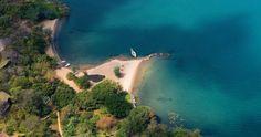 Die Pumulani Lodge von Robin Pope Safaris ist der perfekte Abschluss für Ihre Safari in Malawi oder Sambia: Luxus und Erholung pur am Lake Malawi