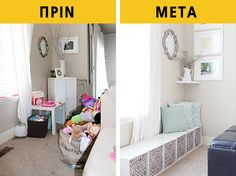Contemporary Nursery Furniture We have of nursery furniture for your including nursery furniture and Visit and shop today. For more info 327463 White Nursery Furniture, Nursery Furniture Sets, Kids Furniture, Girls Bedroom, Bedroom Decor, Organizar Closet, Ideas Para Organizar, Home Organisation, Konmari