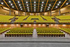 Gallery of Palanga Concert Hall / Uostamiescio projektas - 16