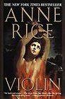 Violin- Anne Rice