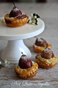 Sugar Plum Tarts. Where do I get sugar plums????