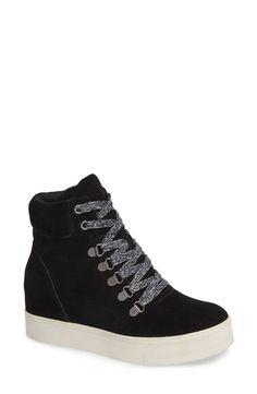 216c68ff4a38 Nordstrom Heels - Steve Madden Catch Hidden Wedge Sneaker (Women) Steve  Madden, High