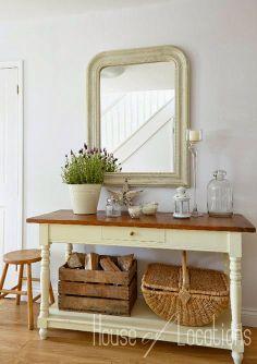 amenajari, interioare, decoratiuni, decor, design interior, stil rustic, englez, hol,