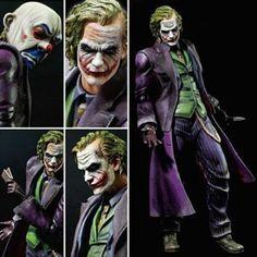 36.59$  Buy here - https://alitems.com/g/1e8d114494b01f4c715516525dc3e8/?i=5&ulp=https%3A%2F%2Fwww.aliexpress.com%2Fitem%2FPlay-Arts-Bat-Man-Joker-Bat-man-Bruce-Jack-Napier-27cm-PVC-Action-Figure-Doll-Toys%2F32590115043.html - Play Arts Bat Man Joker Bat-man Bruce Jack Napier 27cm PVC Action Figure Doll Toys Kids Gift 36.59$