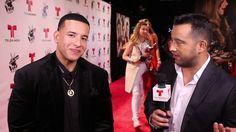 Daddy Yankee Final de La Voz Kids 2016