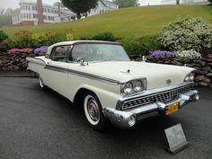 1959 Fairlane Car