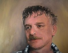 """Check out new work on my @Behance portfolio: """"Portrait"""" http://be.net/gallery/48394093/Portrait"""