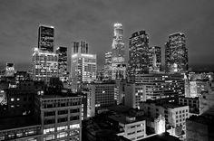 Down Town #LA