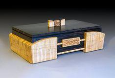 MyWorkshop - A Successful Failure Wooden Box Designs, Custom Wooden Boxes, Wooden Jewelry Boxes, Woodworking Jewellery Box, Woodworking Box, Wooden Keepsake Box, Keepsake Boxes, Packing Box Design, Box Maker