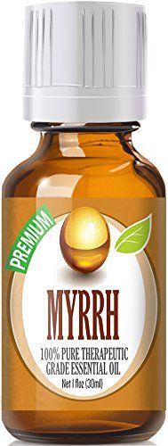 Myrrh (30ml) 100% Pure, Best Therapeutic Grade Essential Oil - 30ml / 1 (oz) Ounces -- Visit the image link more details. http://www.amazon.com/gp/product/B00SVY2JQK/?tag=beautycare888-20&pwx=011016003255