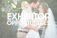 Interested in exhibiting your business?? Click the link to learn more!