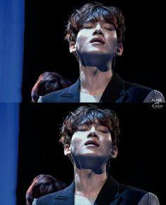 Exo - Chen/Jongdae