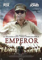 Un film di Peter Webber con Tommy Lee Jones, Matthew Fox, Kaori Momoi, Toshiyuki Nishida.