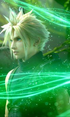 Final Fantasy Vii Remake, Final Fantasy Cloud, Fantasy Art, Cloud And Tifa, Cloud Strife, Harajuku, Kingdom Hearts, Finals, Character Design