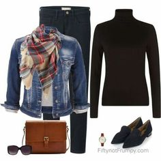 Trendy womens fashion over 50 outfits fifty not frumpy jeans 24 Ideas Over 50 Womens Fashion, Fashion Over 40, Fashion Tips For Women, 50 Fashion, Fashion Outfits, Cheap Fashion, Fashion Boots, Skinny Jeans Schwarz, Fall Outfits