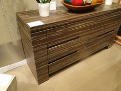 Urbannista - stunning reuse of wood veneers