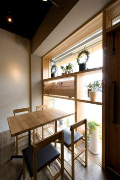 Cafe4U   KIZ ARCHITECTS
