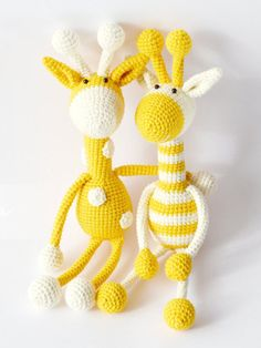 Stuffed toy Giraffe doll giraffe plush giraffe by LadyEvaDESIGN