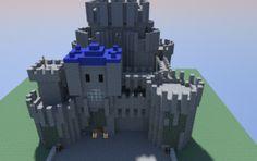 Minecraft Castles creations - 16