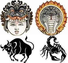 Rahu in Taurus Ketu in Scorpio 2020-2022