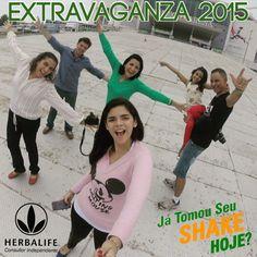 #Herbalife Extravaganza 2015 .... #vidaativaesaudavel #focoemvidasaudavel #extravaganzabrasil20anos #herbafriends