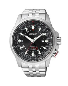 Ρολόι Citizen Eco-Drive GMT Promaster BJ7070-57E