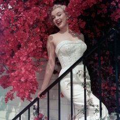 20 perfect Marilyn Monroe style moments