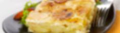 Retrouvez la recette Gratin de pommes de terre au fromage de chèvre frais sur Qui veut du fromage, le site référent du fromage !
