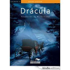 Drácula nos presenta al vampiro más famoso de todos los tiempos. La terrorífica historia de un malvado conde que, desde su Transilvania natal, llega a Londres dispuesto a propagar el mal por el mundo. Adaptación a cargo de Núria Pradas con ilustraciones de Danide