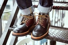 Love these Oxfords