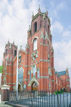 St. Stanislaus - Cleveland