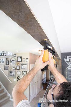 DIY Wood Beam Doorway (15 of 23)