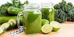 Znalezione obrazy dla zapytania green smoothie