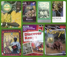 Christmas Around the World: Kenya from Crafty Moms Share