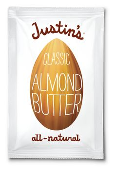 The Best (Cheap and Easy) Foods for Weight Loss: Nut Butter ( in packets)
