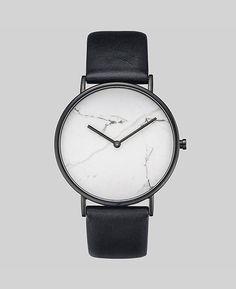 White Stone / Black Leather | The Stone | The Horse