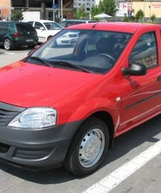 Vanzare Dacia Logan