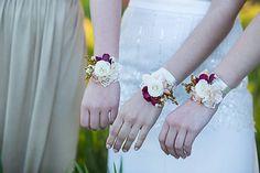 magaela / Náramky pre družičky Engagement Rings, Wedding, Jewelry, Fashion, Enagement Rings, Valentines Day Weddings, Moda, Wedding Rings, Jewlery