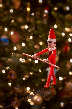 Elf on the Shelf 2014 | Flickr - Photo Sharing!