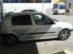 Renault Clio 1.4 RTA Sahibinden Satılık Araba